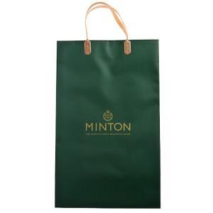 ミントン ショッピングバッグ(手提げ) ミントン商品を同時購入のお客様限定|nihonnotsurugi