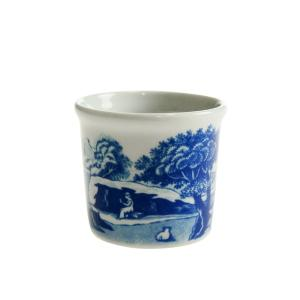 スポード ブルーイタリアン エッグカップ|nihonnotsurugi