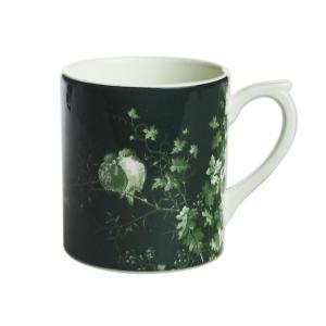 ジアン レゾワゾ グリーン マグカップ 300ml|nihonnotsurugi