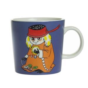 アラビア ムーミン マグカップ ロッドユール|nihonnotsurugi
