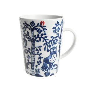 イッタラ タイカ マグカップ 400ml ミッドナイトブルー|nihonnotsurugi