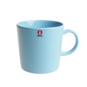 決算SALE / イッタラ ティーマ ライトブルー マグカップ 300ml|nihonnotsurugi