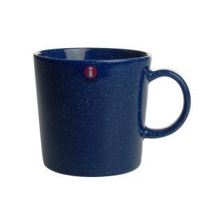 イッタラ ティーマ ドッテドブルー マグカップ 300ml|nihonnotsurugi