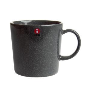 イッタラ ティーマ ドッテドグレー マグカップ 300ml|nihonnotsurugi