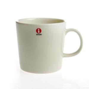 イッタラ ティーマ ホワイト マグカップ 300ml|nihonnotsurugi