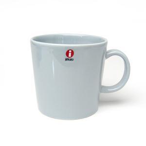 イッタラ (iittala) ティーマ パールグレー マグカップ 300ml|nihonnotsurugi