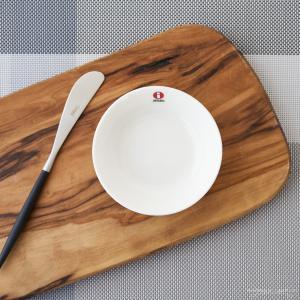イッタラ ティーマ ホワイト ティーミ プレート 9cm|nihonnotsurugi