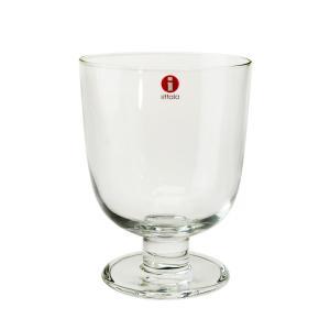 イッタラ レンピ LEMPI グラス 350ml クリア 4客セット|nihonnotsurugi|03