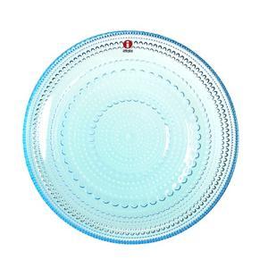 イッタラ (iittala) カステヘルミ プレート 17cm ライトブルー|nihonnotsurugi