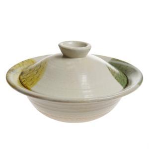 陶房ななかまど 8寸 土鍋 2-3人用|nihonnotsurugi