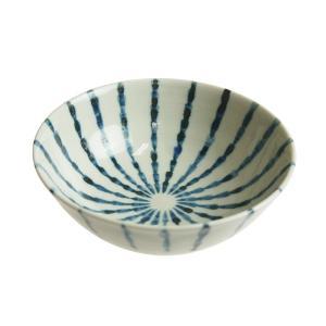 陶房ななかまど とくさ紋小鉢|nihonnotsurugi