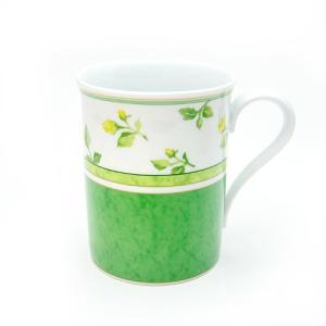 フッチェンロイター (HUTSCHEN REUTHER) サマードリーム グリーン マグカップ 0.3L|nihonnotsurugi