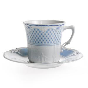 フッチェンロイター エステール コーヒーカップ&ソーサー L/S|nihonnotsurugi