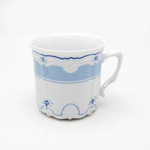 フッチェンロイター (HUTSCHEN REUTHER) エステール ブルー マグカップ|nihonnotsurugi