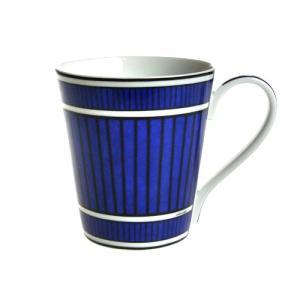エルメス ブルーダイユール マグカップ No.2 30238P|nihonnotsurugi