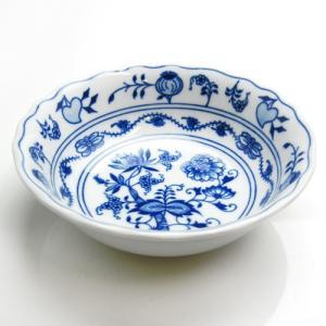 カールスバード ブルーオニオン (Carlsbad Blue Onion) ボウル 14cm|nihonnotsurugi