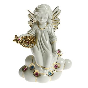 アールジー・ポーセリン 冬の天使 210|nihonnotsurugi