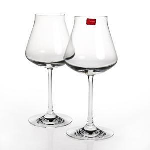 バカラ シャトーバカラ ワイングラス (赤) ペア  2-611-151|nihonnotsurugi