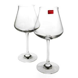 バカラ シャトーバカラ ワイングラス  (白) ペア 2-611-150|nihonnotsurugi