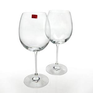 バカラ デギュスタシオン ボルドー NEW ワイングラス ペア 610-926|nihonnotsurugi