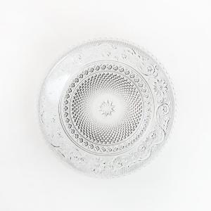 ウィンターSALE / バカラ アラベスク プレート12cm 2102-781|nihonnotsurugi