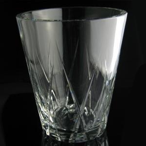 バカラ (Baccarat) アンタンジブル 花瓶 25cm アクロス 2600-748|nihonnotsurugi