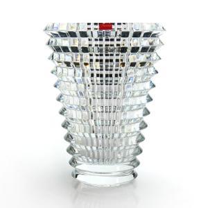 バカラ (Baccarat) アイ 花瓶L/S 24cm 2103-568|nihonnotsurugi