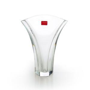 バカラ (Baccarat) ギンコ 花瓶[S] 18cm 792-567|nihonnotsurugi