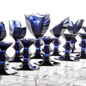 バカラ   アルクール チェスゲーム セット /  取寄せ可 購入時確認必要|nihonnotsurugi|02