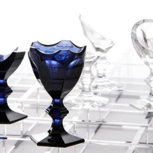 バカラ   アルクール チェスゲーム セット /  取寄せ可 購入時確認必要|nihonnotsurugi|04