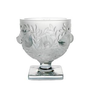 ラリック 花器 エリザベート 12262|nihonnotsurugi