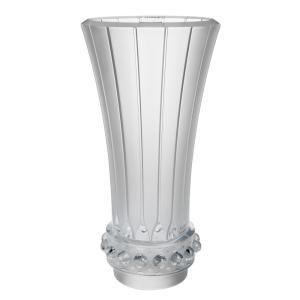 ラリック 花器 ラグーン 35cm 10307300|nihonnotsurugi
