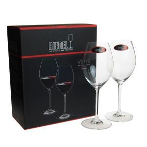 リーデル ヴィノム ワイン テンプラニーリョ ペア 6416/31-2|nihonnotsurugi
