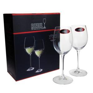 リーデル ヴィノム ワイン ソーヴィニヨン・ブラン ペア 6416/33-2|nihonnotsurugi