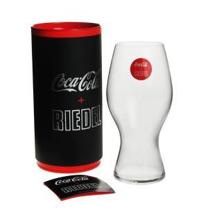 リーデル オーコカ・コーラグラス チューブ缶 1個入り 2414/21 / 包装不可|nihonnotsurugi