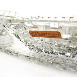 ナハトマン ボサノバ スクエアボウル 12cm ペア&長方形皿 セット 90026|nihonnotsurugi|02