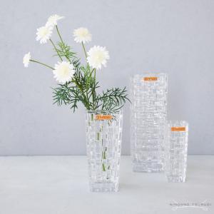 ナハトマン ボサノバ ベース 花瓶 20cm 82088|nihonnotsurugi