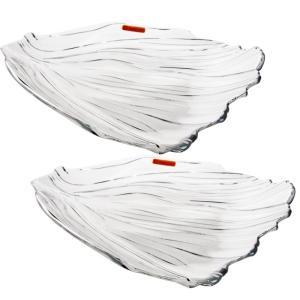 ナハトマン ジンユィ 金魚 プレート 30cm ペア 98067 / 製法上の傷あり|nihonnotsurugi