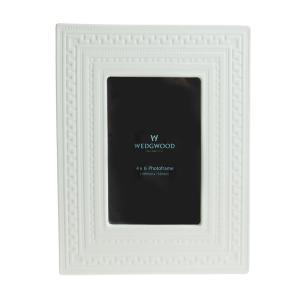 ウェッジウッド (WEDGWOOD) インタグリオ ピクチャーフレーム[M] 24cmx18cm|nihonnotsurugi