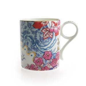 ウェッジウッド アーカイブ スプリング ブロッサム マグカップ 200ml|nihonnotsurugi
