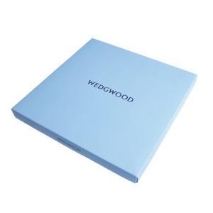 ウェッジウッド スクエアデザート 21cm 用箱 / 箱のみの購入不可|nihonnotsurugi