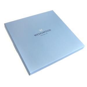ウェッジウッド ディナープレート用化粧箱 (スリーブ付) / 箱のみの購入不可|nihonnotsurugi