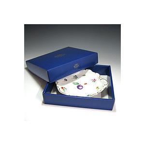 リチャード・ジノリ (Richard Ginori) シェルプレート用箱【※箱のみの注文はお断り※】|nihonnotsurugi