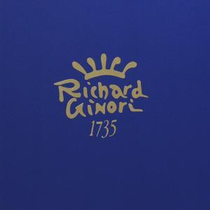 リチャード・ジノリ (Richard Ginori) 菱形ディッシュ用箱【※箱のみの注文はお断り※】|nihonnotsurugi