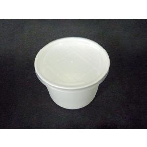 CFカップ 95-270 白 嵌合蓋付 1ケース(2,000入) nihonpearl