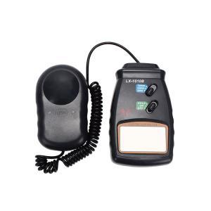 デジタル照度計 小型ポケットサイズ ルクス簡単測定 Lux 花・ガーデン・DIY 工具 計測用具 LUXメーター 照度計 計測器 光量 取扱説明書付属 M39M【RCP】