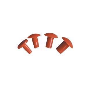 竹刀仕組み用の先ゴムです。 ご使用になる竹刀の先の太さに合わせてお選びください。