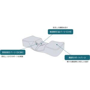 KANUDA カヌダ ブルーラベル アレグロ枕 単品 カヌダ枕 まくら マクラ 枕 nihontuuhan 04