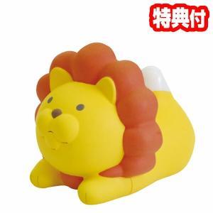 ライオンのおしゃべり温湿度計 EX-2984温湿度計 温度計 湿度計 しゃべる人形 自動おしゃべり ...