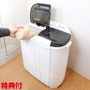 小型二槽式洗濯機 別洗いしま専科 3 2槽式小型洗濯機 小型洗濯機 二層式 ミニ洗濯機 別洗いしませんか 洗濯機 一人暮 nihontuuhan